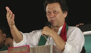 Imran Khan Giving Victory Speech After Winning Elections 2018