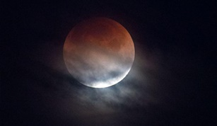 Century's Longest Lunar Eclipse Will Be Visible in Pakistan