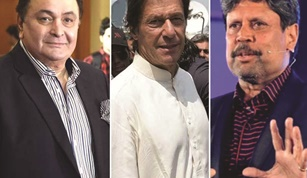 Indian Celebrities Congratulate Imran Khan on Victory in Elections 2018