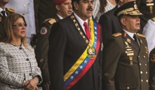 Venezuela President Nicholas Maduro Survives Drone Assassination Attempt
