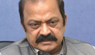 Lahore High Court Stops Rana Sanaullah's Election Victory Notification