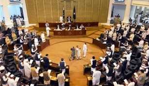 KPK Assembly has Six Billionaire Members
