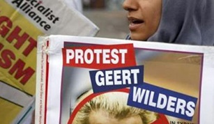 Dutch Politician Geert Wilders Cancels Anti Islam Cartoon Competition