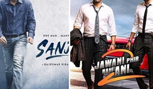 Jawani Phir Nahi Ani 2 Earns More Than Sanju in its First Week