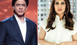 Bhumi Pednekar to Star in Movie Salute Opposite Shahrukh Khan