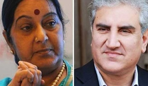 India Cancels Meeting with Foreign Minister Shah Mehmood Qureshi