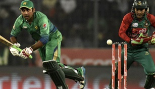 Pakistan plays Bangladesh today to make its place in Asia Cup Final