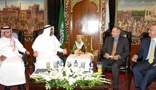 Saudi Arabia Shows Interest in Investing in Diamer-Bhasha & Mohmand Dams