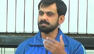 Selection Committee Calls Hafeez to the Rescue for Australia Series 2018