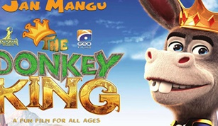 Pakistani Animated Movie Donkey King Makes 30 Million in Opening Week