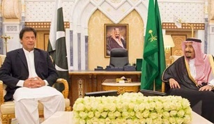 Saudi Arabia Offers 6 Billion Dollars Package to Help Pakistan