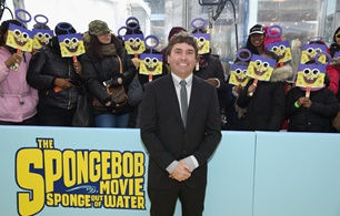Stephen Hillenburg, Creator Of 'SpongeBob SquarePants,' Has Died At 57