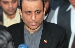 Nawaz Zardari are trying to hide their corruption: Aleem Khan