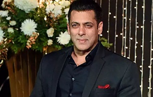 Celebrations of Salman Khan's 53rd birthday