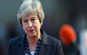 British Prime Minister request with MPs to turn Corner