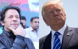 Imran Khan will meet Donald Trump
