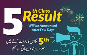 PEC Results 2019 5th Class All Punjab Boards