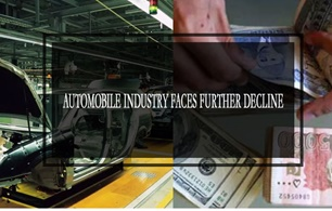 Automobile Industry faces further Crisis