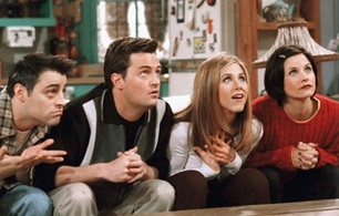 FRIENDS is Coming back for just one night!