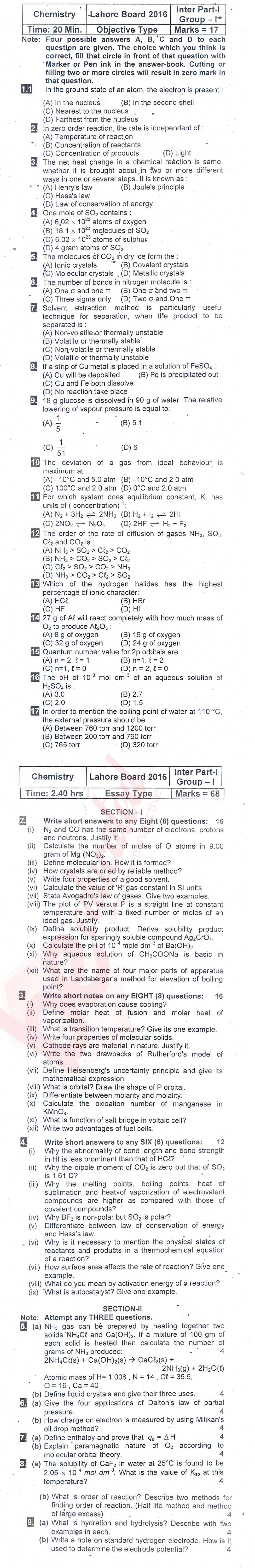 chemistry past paper Ibdp sl & hl chemistry  materials topic 3 sl past papers questions &  answers download topic 3 hl past papers questions & answers download.