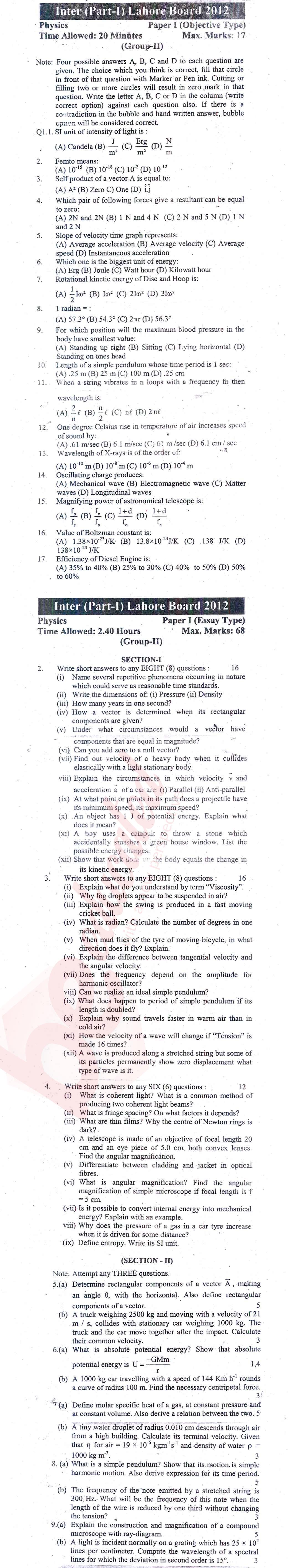 physics paper 2 Gcse (9–1) physics a (gateway science) j249/02 paper 2 (foundation tier)  sample question paper date – morning/afternoon time allowed: 1 hour 45.