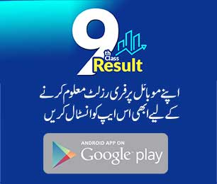 9th class result 2019   Beeducated pk