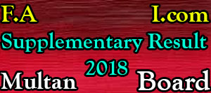 Intermediate Part 1 and Part 2 Supplementary Result 2018